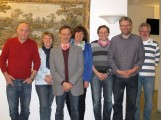FDP Leimen geht mit einem neu gewählten Vorstand gestärkt in den Wahlkampf.