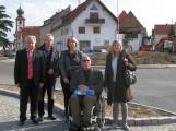 FDP-Kreisräte: in Neckarhausen viel Positives gesehen und gehört