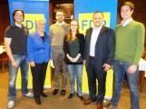 Mannheimerin Dr. Birgit Reinemund zur Vorsitzenden der FDP-Kurpfalz gewählt