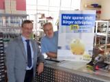 Kandidiert auf Listenplatz 26: Interview mit FDP-Fraktionschef Kalischko