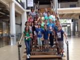FDP-Ferienprogramm: Fahrt zum ZKM nach Karlsruhe