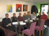 FDP-Kreistagsfraktion bei Sinsheimer AG für Migration e.V.