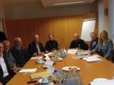 FDP-Kreistagsfraktion: Schuldnerberatung und Flüchtlings-Unterbringung