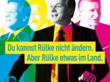 6. März: FDP-Spitzenkandidat </br>Dr. Hans-Ulrich Rülke zu Gast in Leimen