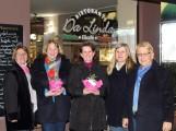 Liberale Frauen Kurpfalz: Claudia Felden und Helga Bender im Amt bestätig