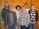 FDP Leimen Jahres-Hauptversammlung