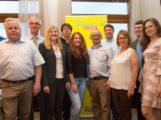 FDP-Ortsverband Leimen bei Neuwahlen weiterhin im Kreisvorstand vertreten