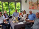 FDP-Kreistagsfraktion Rhein-Neckar: Ausschuss für Soziales tagte