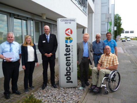 FDP-Kreistagsfraktion: Jobcenter leistet gute Arbeit