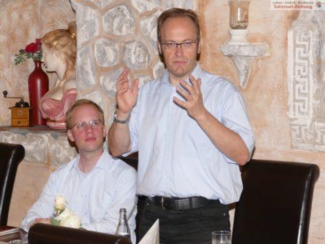 Möbilität bedeutet Freiheit – FDP diskutiert Zukunft der Infrastruktur in Rhein-Neckar