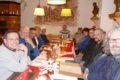 Weihnachts-Stammtisch der FDP im Brauerei-Ausschank