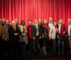 """Liberalen Frauen Kurpfalz zeigten den Film """"Die göttliche Ordnung"""""""