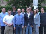 Frischer Wind: Arved Oestringer ist neuer Kreisvorsitzender der JuLis