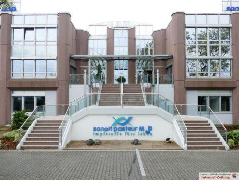 Leimens FDP gegen Ämter-Ausweichquartier Sanofi-Pasteur-Gebäude