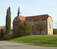 """Neujahrsempfang des """"Christliche Liberale e.V."""" am 01.12. im Kloster Lobenfeld"""