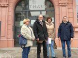 FDP Leimen würdigt 150 Jahre Gemeinschaftsschule am Ort mit Festvortrag