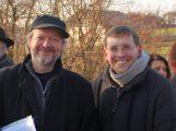 FDP Initiative erfolgreich: Einweihung des Evolutionspfades in Gauangelloch