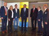 Neujahrsempfang des FDP-Kreisverbands Rhein-Neckar
