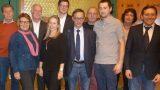 Ein liberales Kompetenzteam für Leimen – FDP stellt Liste für Gemeinderatswahl auf