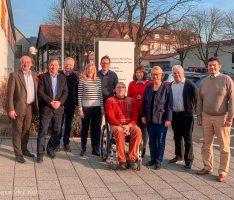 FDP-Stadt- und Kreisräte kamen zum Erfahrungsaustausch zusammen