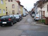 Klaus Feuchter zur Änderung der Stellplatzsatzung in der Leimener Innenstadt