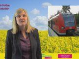 Spots zur Kreistagswahl: Claudia Felden