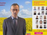 Spots zur Kommunalwahl: Klaus Feuchter