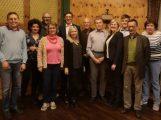 """FDP Leimen lud ein zu Diskussionsabend über die """"Schule der Zukunft"""""""