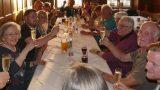 FDP Leimen feierte Wahlerfolg: Kleinerer Gemeinderat aber größere Fraktion