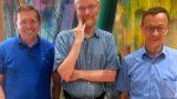 FDP dankt Herrn Altstadtrat Dr. Scheurich