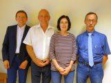 FDP-Fraktion tagt erstmals nach der Kommunalwahl in neuer Zusammensetzung