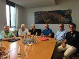 Mobilitätspakt Wiesloch-Walldorf: Bürger/Pendler sollen ihre Ideen einbringen