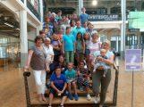 Leimener Ferienprogramm der FDP: </br>Fahrt in das ZKM Karlsruhe