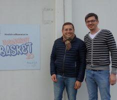 """FDP Leimen unterstützt Spendenlauf zugunsten des Jugendtreffs """"Basket II"""""""