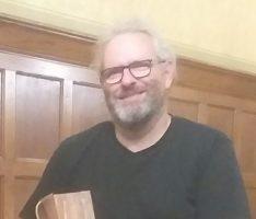 FDP Leimen dankt Joachim Schuhmacher