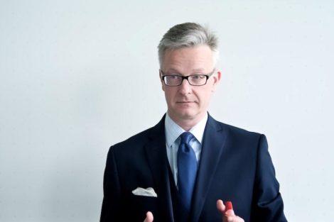 Virtueller Stammtisch der FDP Leimen: </br>Prof. Dr. Thorsten Krings stellt sich vor