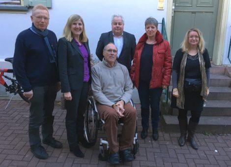 FDP-Kreistagsfraktion: Häusliche Gewalt – Schutzwohnungen müssen verfügbar sein.